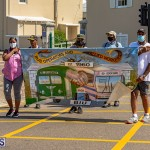 2020 Bermuda Labour Day March in Hamilton Sept JS (58)