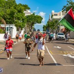 2020 Bermuda Labour Day March in Hamilton Sept JS (60)