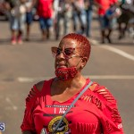2020 Bermuda Labour Day March in Hamilton Sept JS (62)