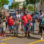 2020 Bermuda Labour Day March in Hamilton Sept JS (63)
