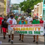 2020 Bermuda Labour Day March in Hamilton Sept JS (64)