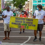 2020 Bermuda Labour Day March in Hamilton Sept JS (65)