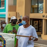 2020 Bermuda Labour Day March in Hamilton Sept JS (67)