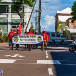 2020 Bermuda Labour Day March in Hamilton Sept JS (7)