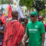 2020 Bermuda Labour Day March in Hamilton Sept JS (72)