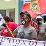 2020 Bermuda Labour Day March in Hamilton Sept JS (73)