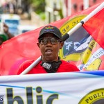 2020 Bermuda Labour Day March in Hamilton Sept JS (77)