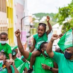 2020 Bermuda Labour Day March in Hamilton Sept JS (79)