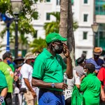 2020 Bermuda Labour Day March in Hamilton Sept JS (82)