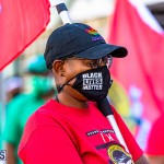 2020 Bermuda Labour Day March in Hamilton Sept JS (9)