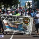 2020 Bermuda Labour Day march JM (44)
