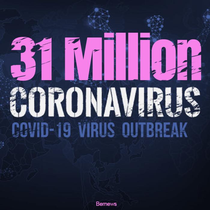 31 million coronavirus covid-19 outbreak IG (1)