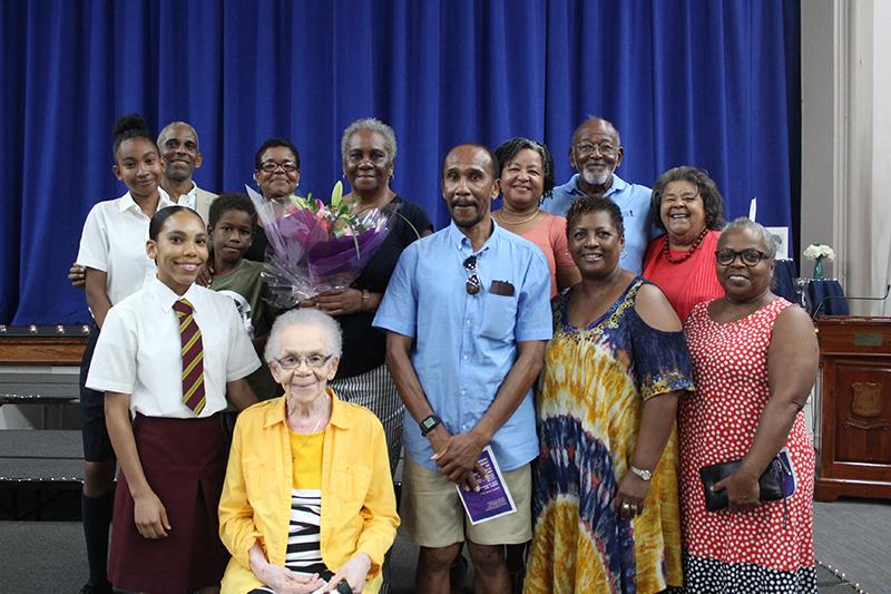 911 Memorial Concert Bermuda Sept 2020