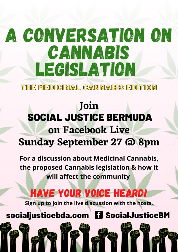 A Conversation on Cannabis Legislation Bermuda Sept 2020 (1)