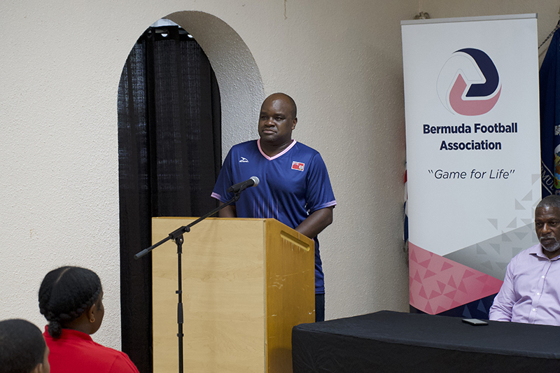 BFA Referee Academy Bermuda Sept 2020 3