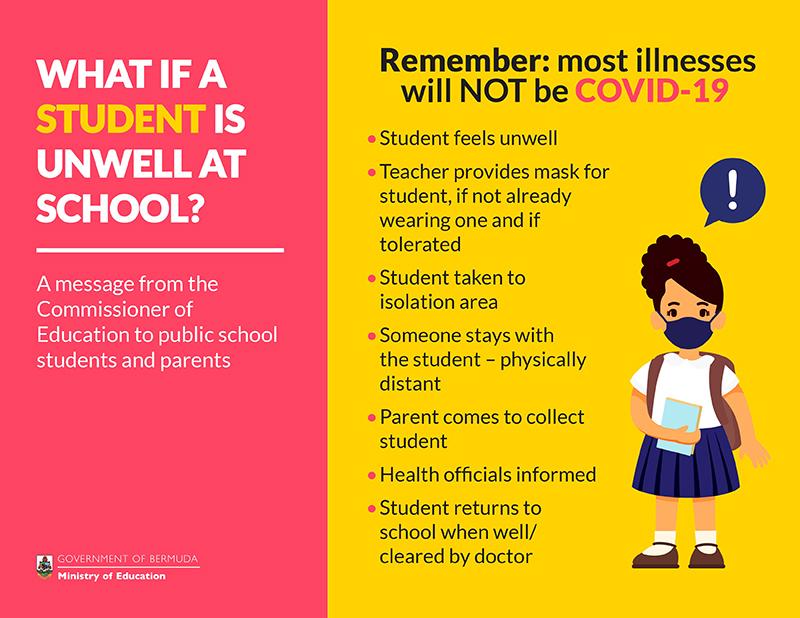 Back-To-School Procedures Bermuda Sept 2020 3