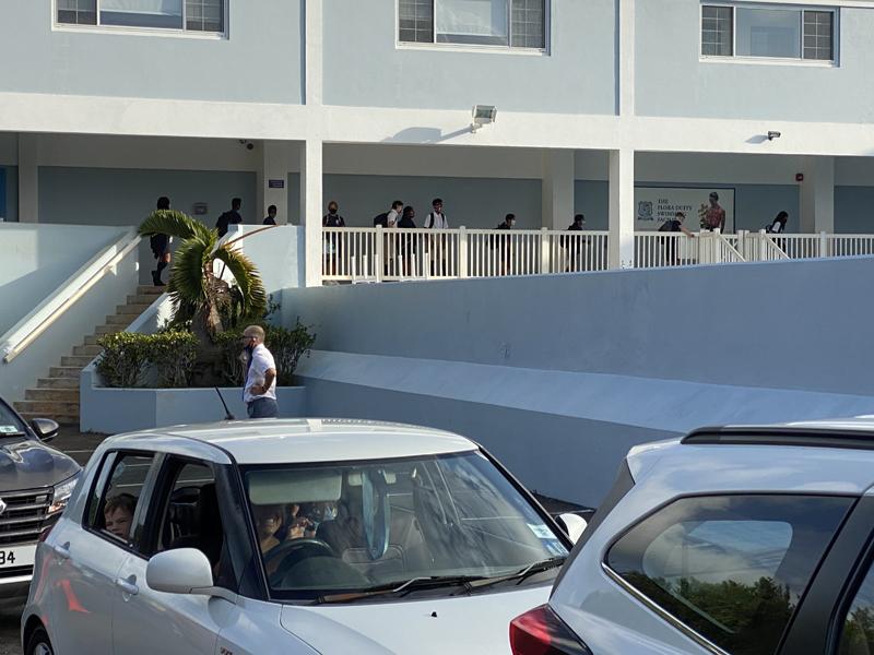 Back to school Bermuda Sept 2020 (1)