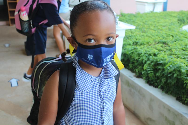 Back to school Bermuda Sept 2020 (2)