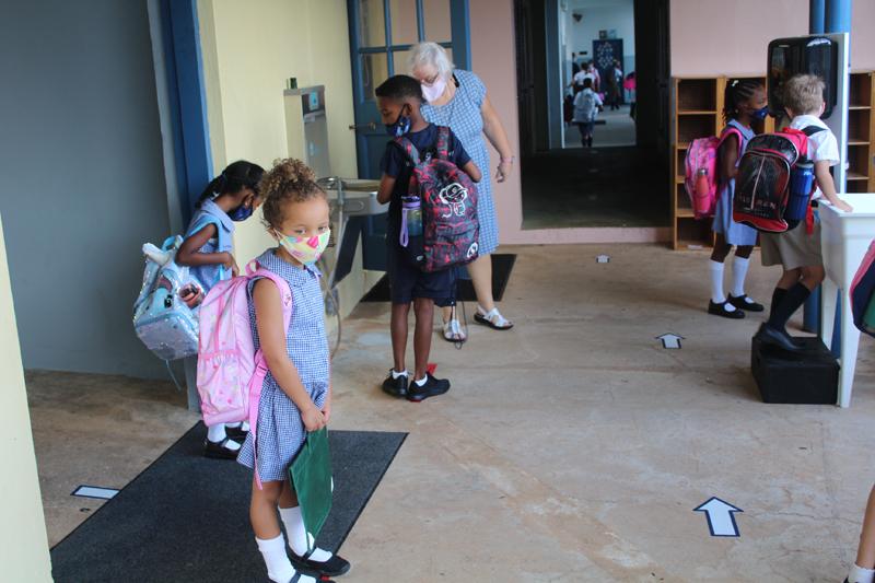 Back to school Bermuda Sept 2020 (6)