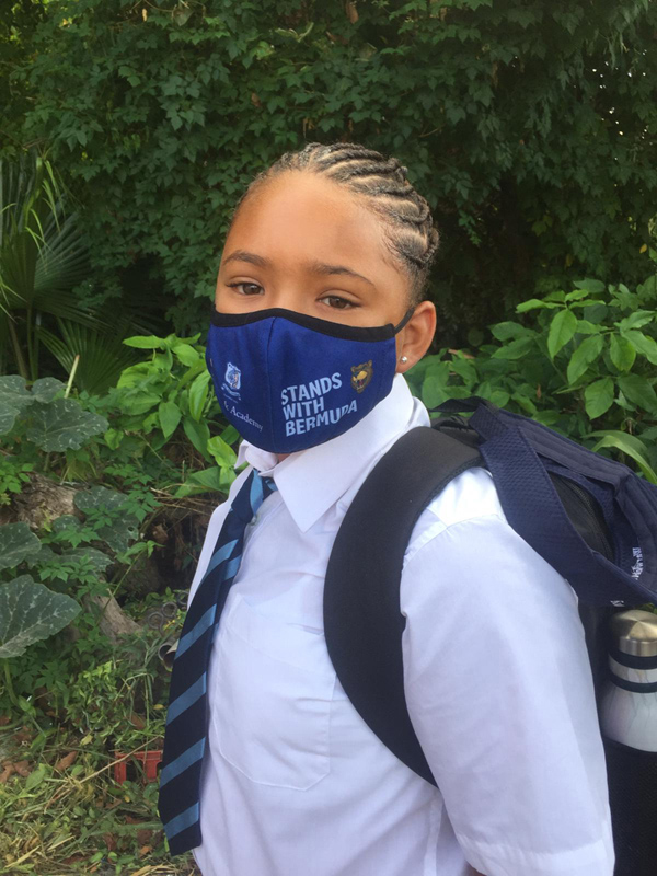 Back to school Bermuda Sept 2020 (8)