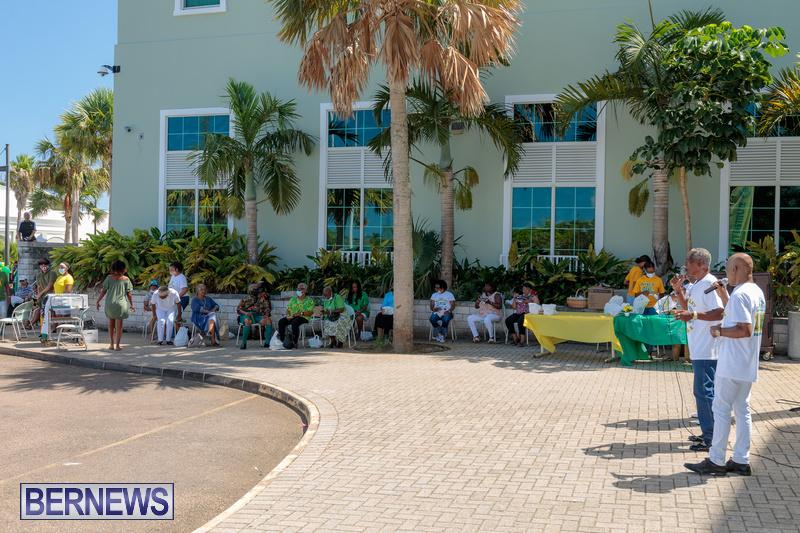 Berkeley Institute and Berkeley Educational Society mark 123rd Anniversary Bermuda 2020 (11)