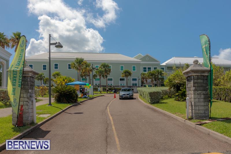 Berkeley Institute and Berkeley Educational Society mark 123rd Anniversary Bermuda 2020 (5)
