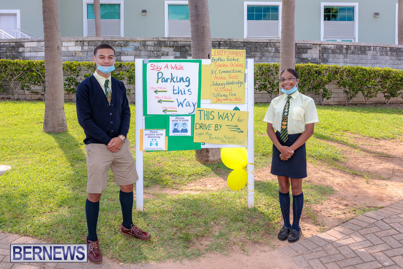 Berkeley Institute and Berkeley Educational Society mark 123rd Anniversary Bermuda 2020 (7)