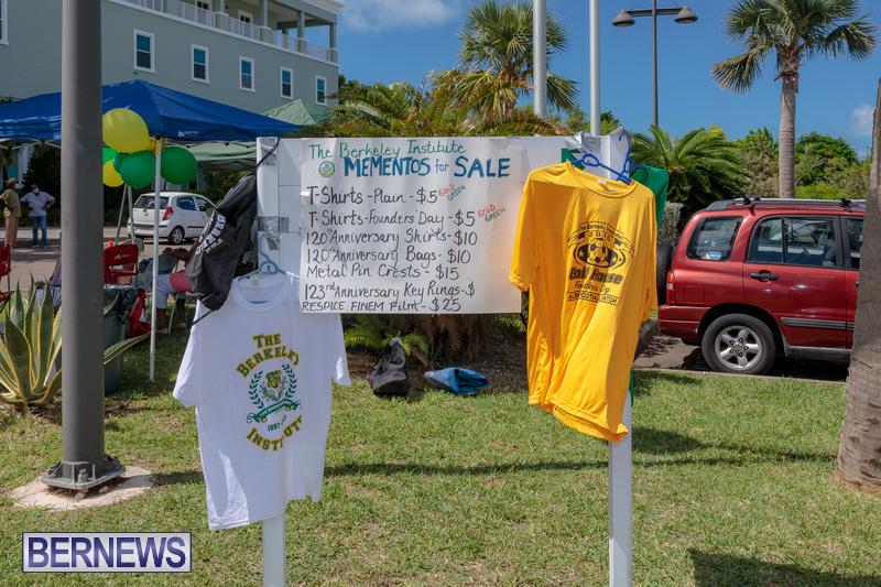 Berkeley Institute and Berkeley Educational Society mark 123rd Anniversary Bermuda 2020 (8)