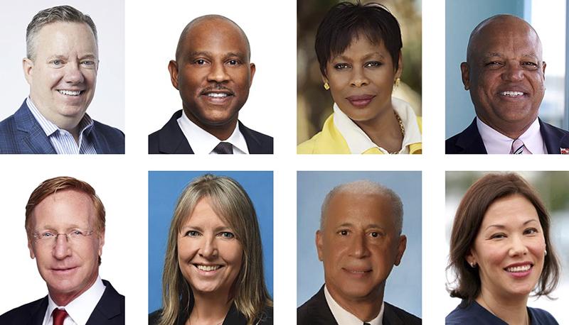 Bermuda's Business Leaders Sept 2020