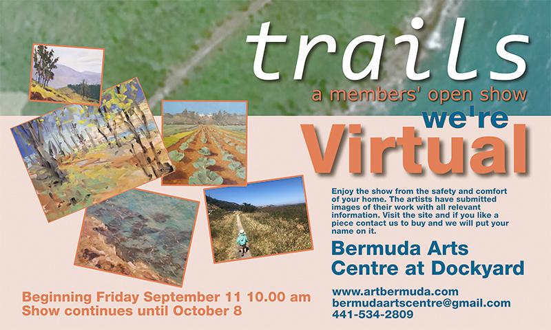 Bermuda Arts Centre Trails Sept 2020 1