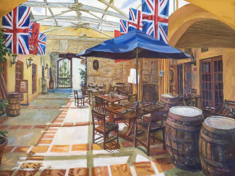 Bermuda Arts Centre Trails Sept 2020 2