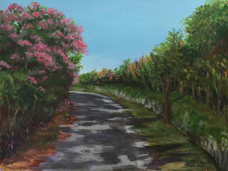 Bermuda Arts Centre Trails Sept 2020 3