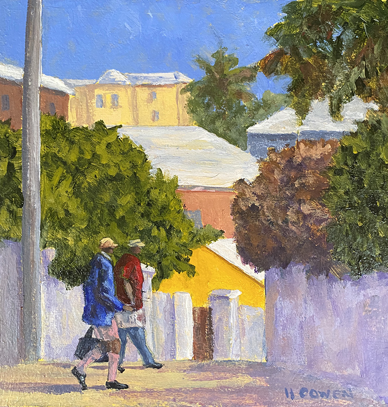Bermuda Arts Centre Trails Sept 2020 4