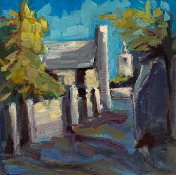 Bermuda Arts Centre Trails Sept 2020 8