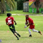Bermuda Flag Football League Sept 13 2020 10