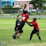 Bermuda Flag Football League Sept 13 2020 11
