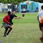 Bermuda Flag Football League Sept 13 2020 13