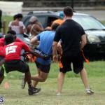 Bermuda Flag Football League Sept 13 2020 17
