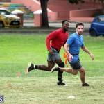 Bermuda Flag Football League Sept 13 2020 18