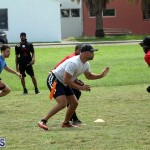 Bermuda Flag Football League Sept 13 2020 3