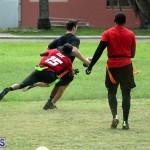 Bermuda Flag Football League Sept 13 2020 5