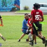 Bermuda Flag Football League Sept 13 2020 7