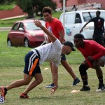 Bermuda Flag Football League Sept 13 2020 8