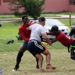 Bermuda Flag Football League Sept 13 2020 9