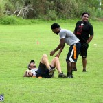 Bermuda Flag Football League Sept 20 2020 10