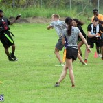 Bermuda Flag Football League Sept 20 2020 11