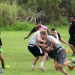 Bermuda Flag Football League Sept 20 2020 12