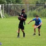 Bermuda Flag Football League Sept 20 2020 15