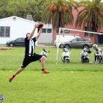 Bermuda Flag Football League Sept 20 2020 16