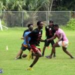 Bermuda Flag Football League Sept 20 2020 17